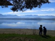 The Mara lake